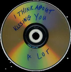 Pin By Bre On Random Kiss You My Love Hopeless Romantic