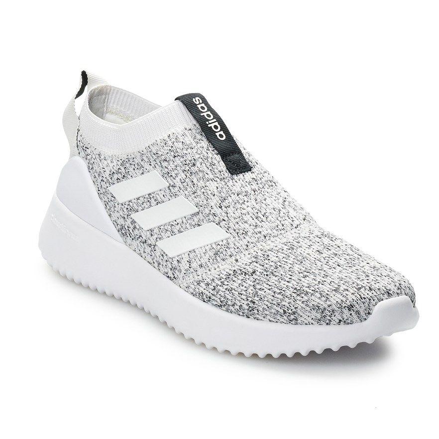 Adidas Ultima Fusion, WoMen's Running Shoes, Black (Core