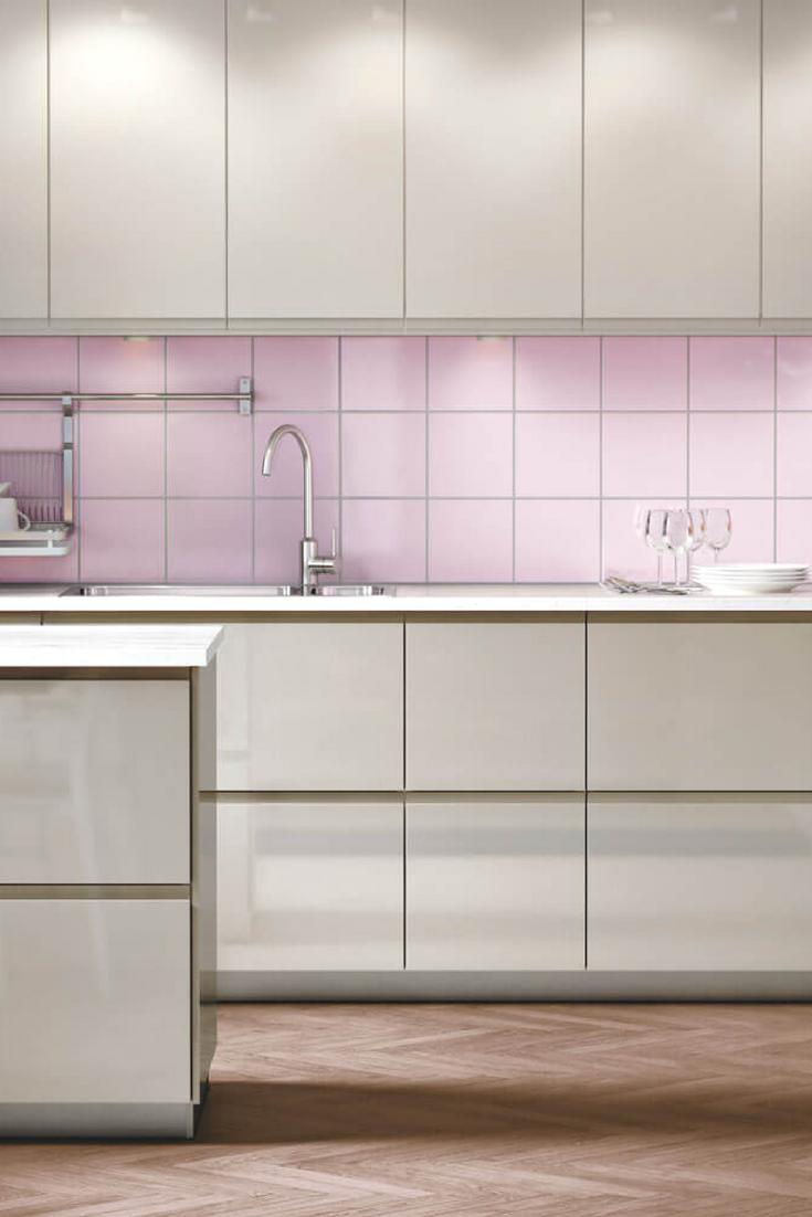 Farbkonzepte für die Küchenplanung: 12 neue Ideen und Bilder ...