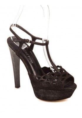 Rouge Siyah Kadin Ayakkabi Rouge Siyah Kadin Ayakkabi Black Women Shoes Black Shoes Shoeslove Blackshoes Heels Topuklular Ayakkabilar Topuklu Ayakkabi