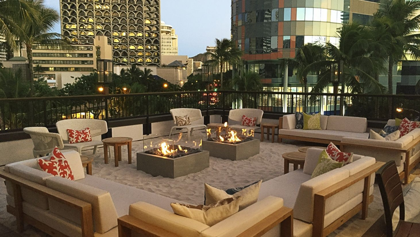 7 Rooftop Deck And Terrace Designs For Your Next Commercial Project Rooftop Design Terrace Design Rooftop Terrace Design