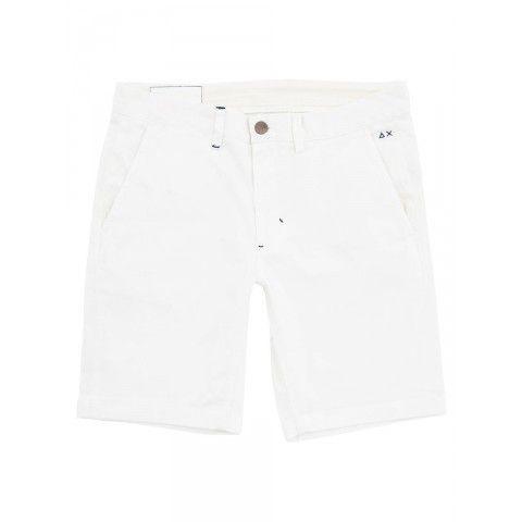 White bermuda SUN68 Man SS15 #SUN68 #SS15 #man #bermuda