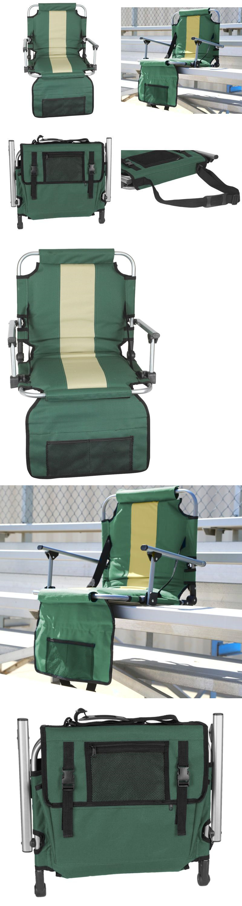 Other Outdoor Sports Park Portable Stadium Chair Football