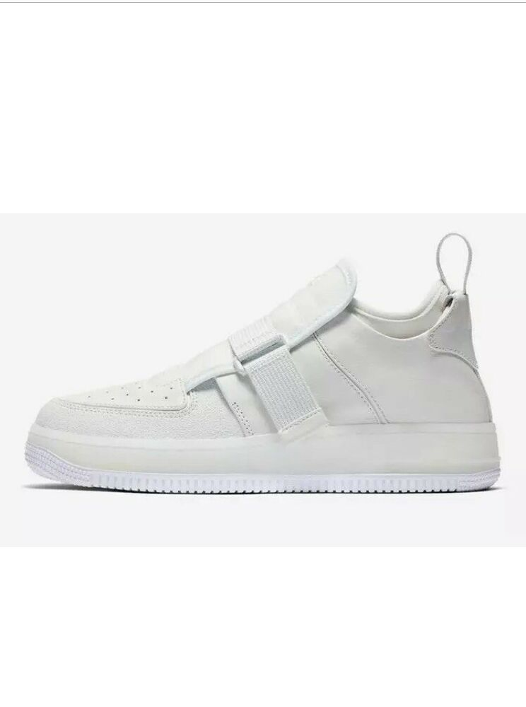 Nike W Air Force 1 Explorer XX White WMNS SZ 8.5 [AO1524 100