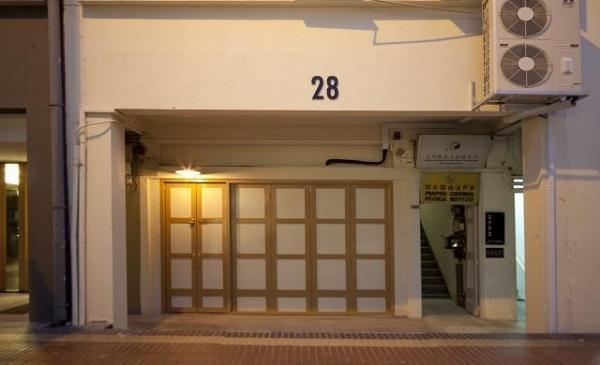 10 EPIC Bar in Singapore