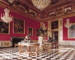 French Rococo Interior | Rococo Vs. Baroque In Interior Design