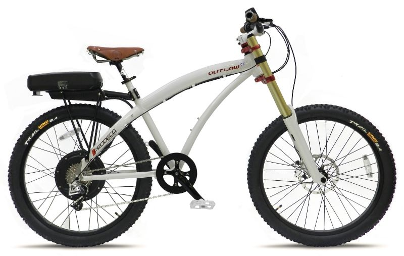 Pin On Prodeco Outlaw Electric Bike