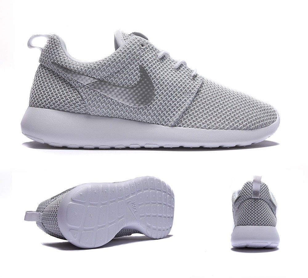 Nike Roshe Courir Pied Escompte Dasile