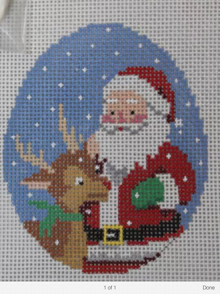 Pin von Katherine Dowdell auf Needlepoint | Pinterest | Weihnachten