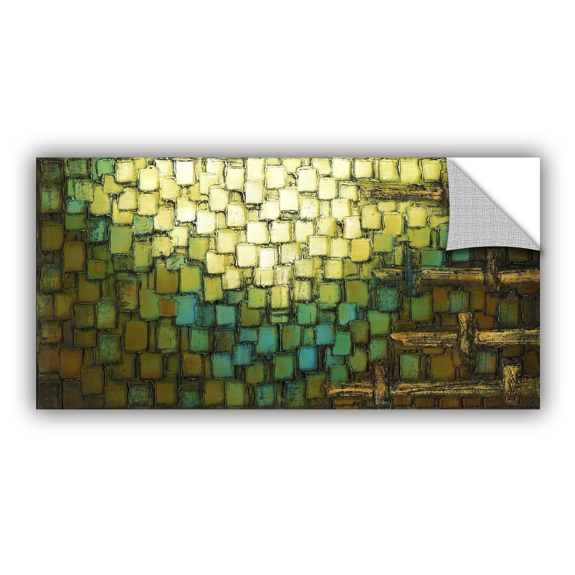 ArtWall ArtAppealz Susanna Shaposhnikova\'s \'Abstract Neutral 1 ...