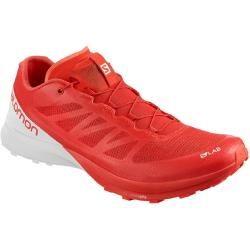 Photo of Salomon S-Lab Sense Racing Schuhe Herren,Damen rot 43 SalomonSalomon