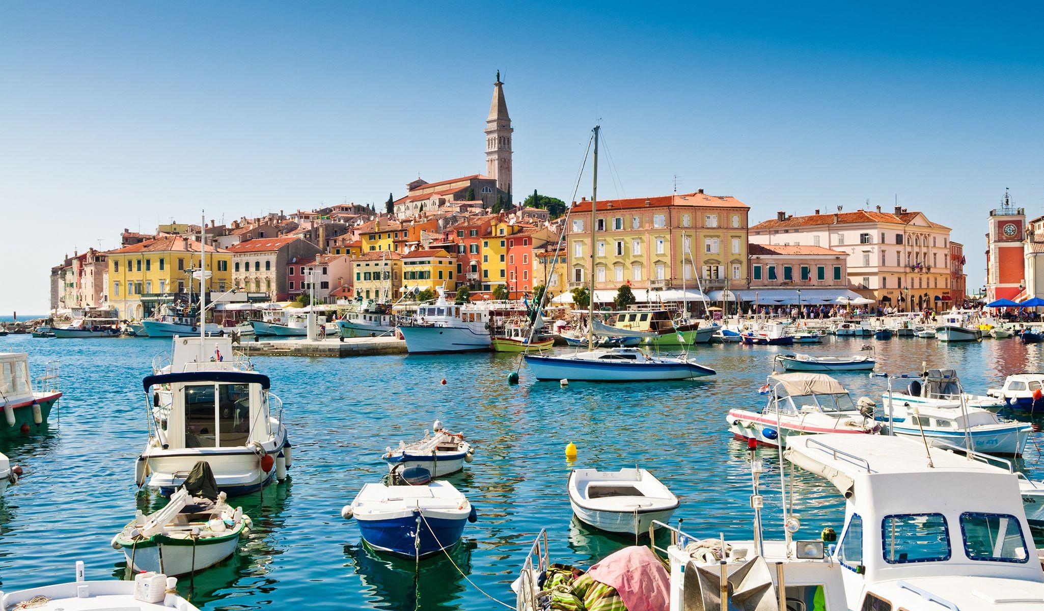 Croatia Vacations | Air Transat