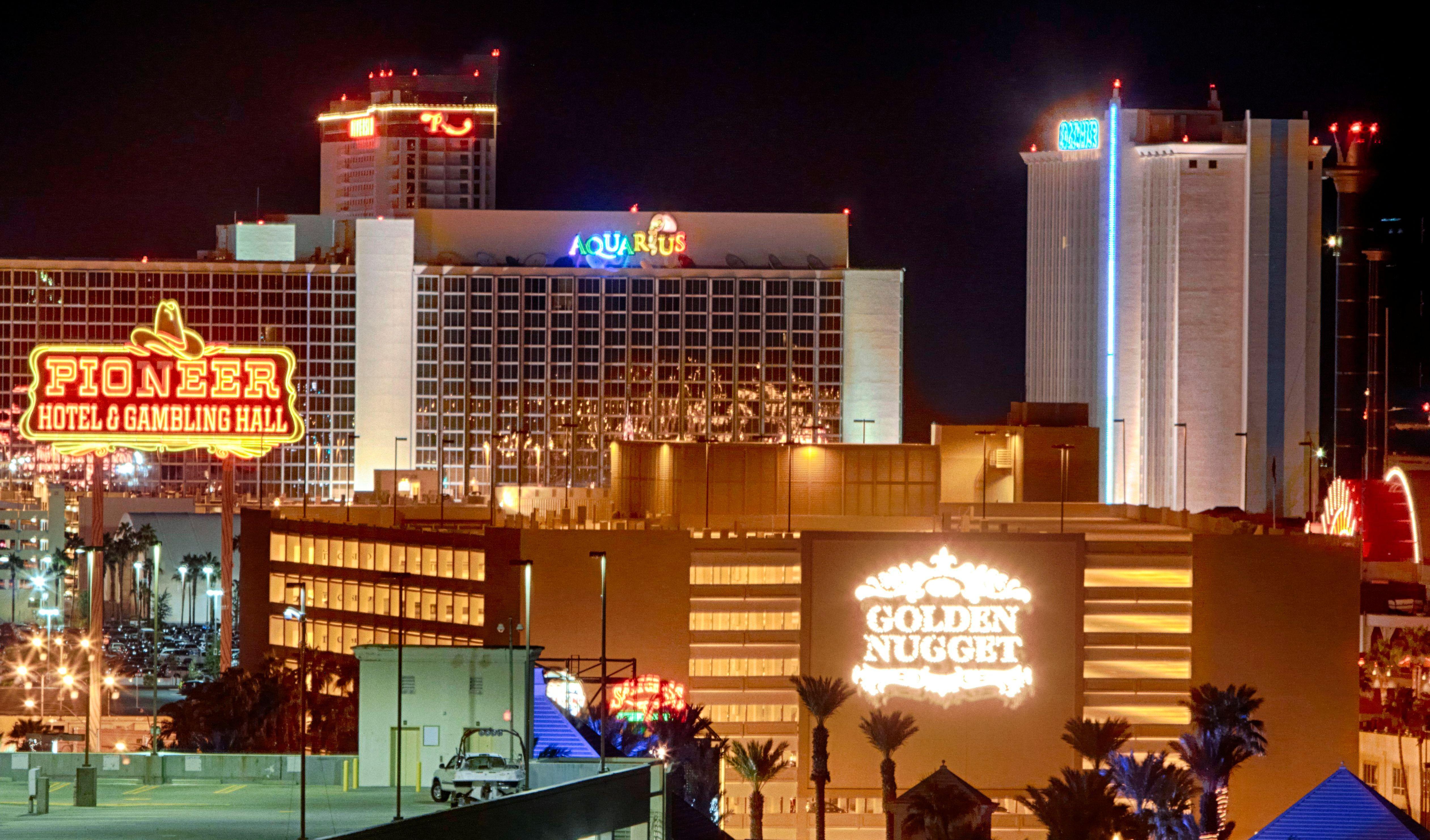 Casinos españa
