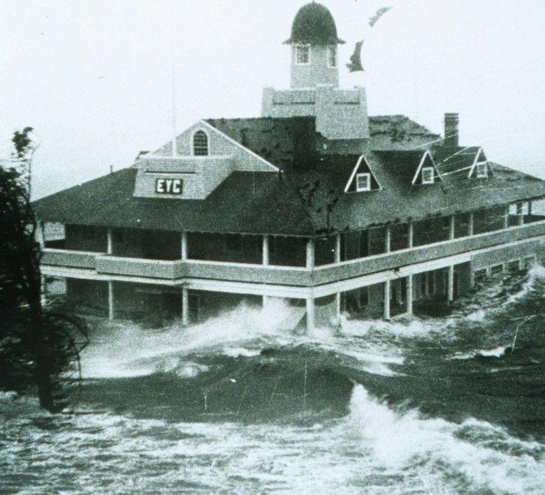 Worst Hurricanes in New England History | Natural Phenomena