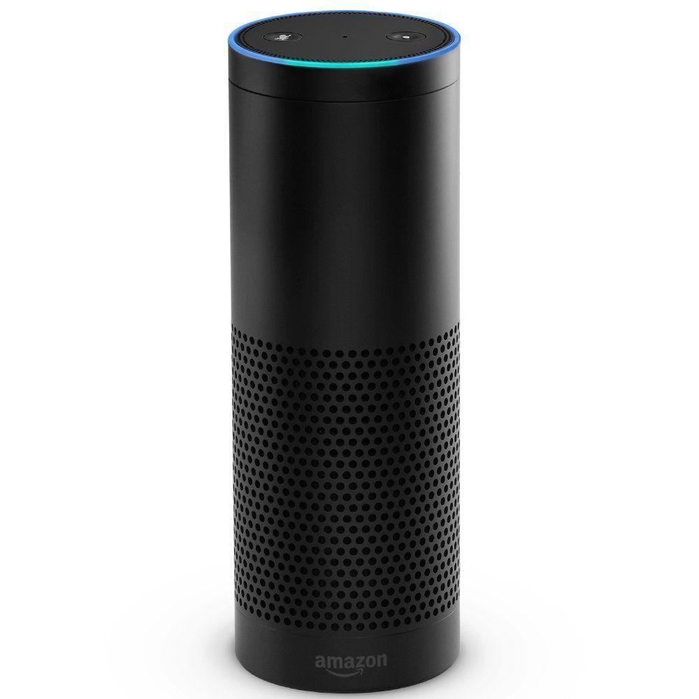 Mother's Day Tech: Amazon Echo