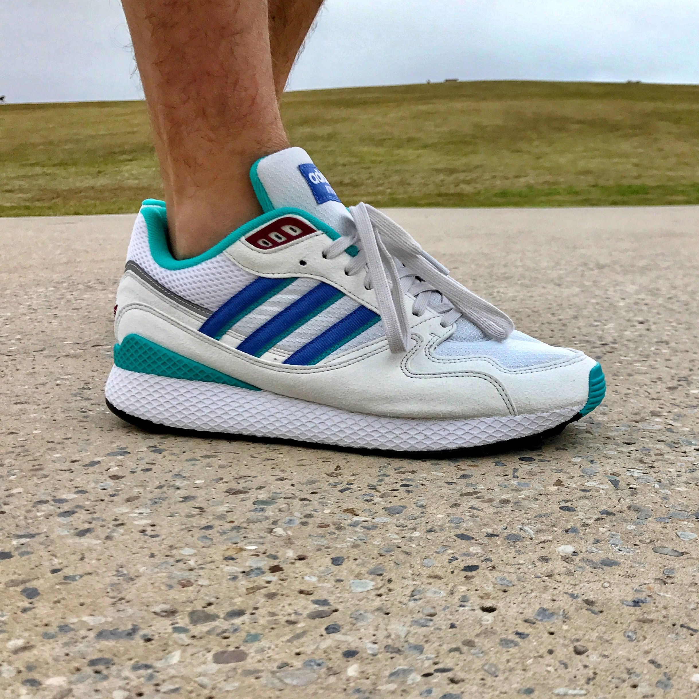 c6dc612bca2 adidas Originals Oregon Ultra Tech