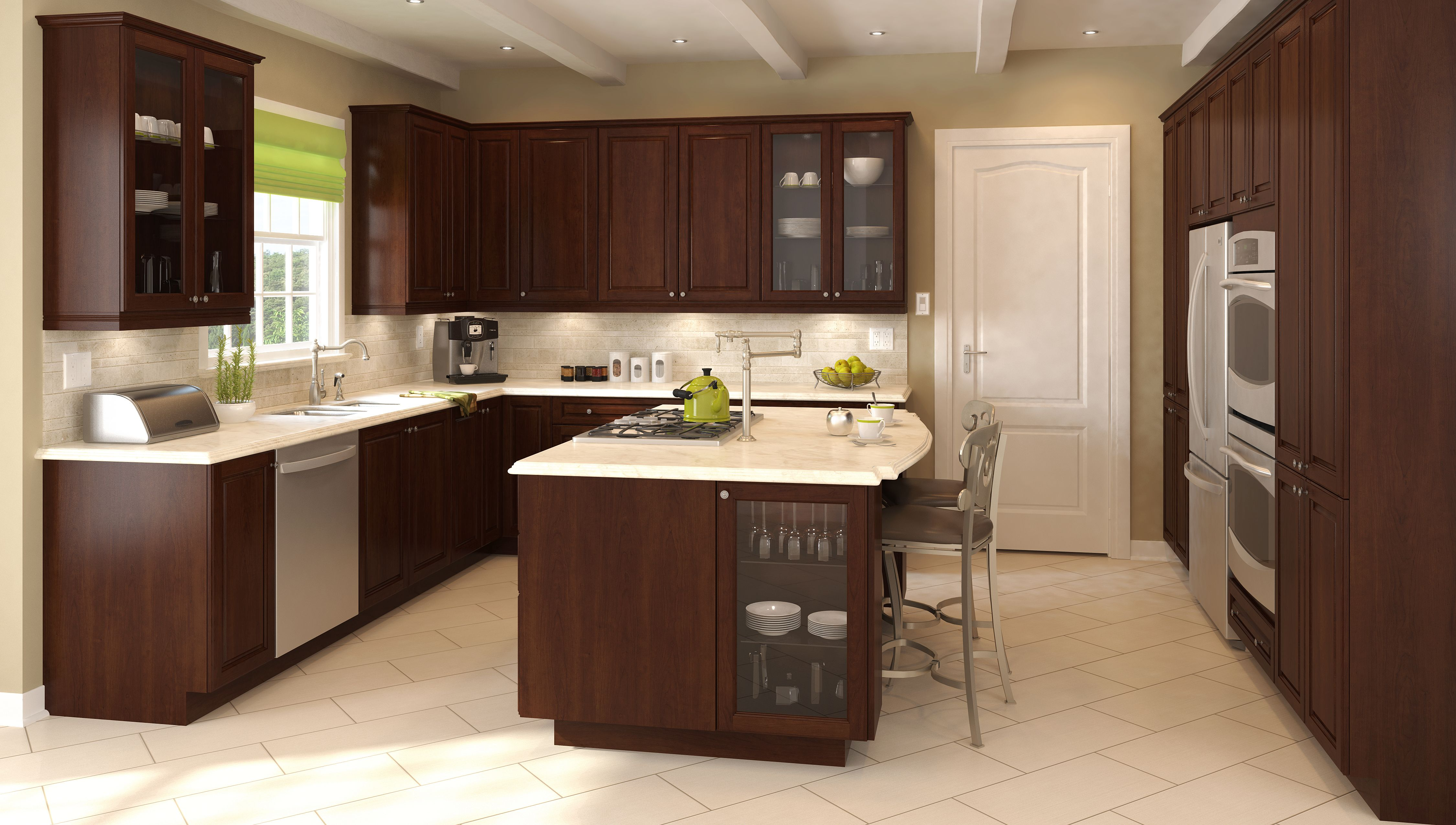 Fabritec Eurostyle Cabinets Reviews | Cabinets Matttroy