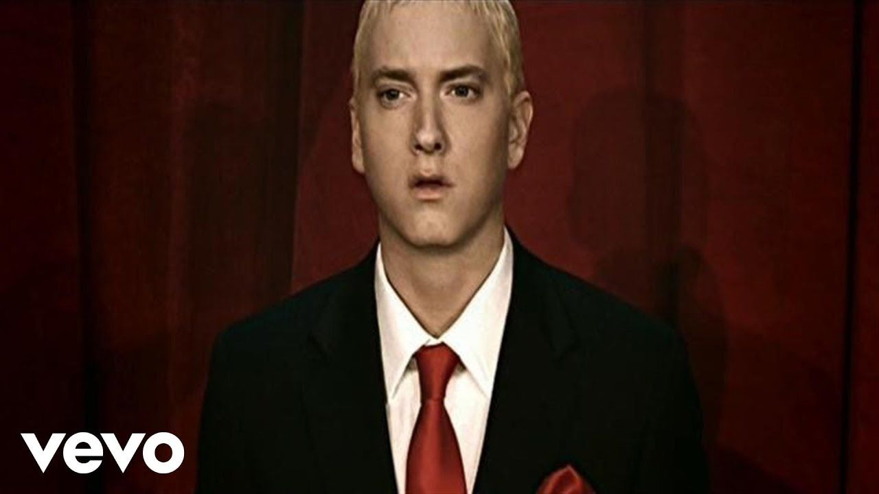 Eminem When I M Gone Youtube Eminem Rap Songs Rap Music