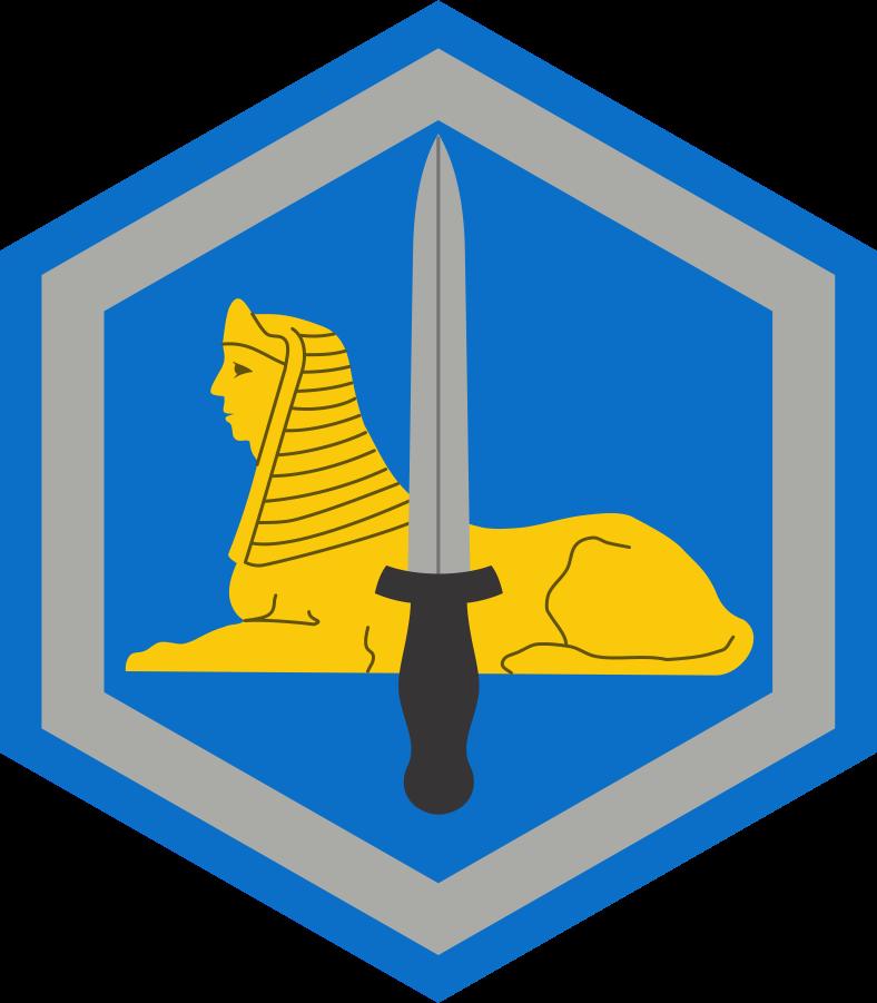 66th Military Intelligence Brigade Military Army Brigade