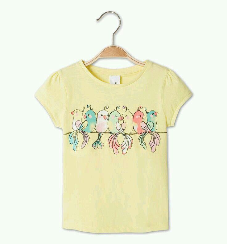 9041d1a02 1 - 10 anos meninas camisa de marca grande menina dos desenhos animados  manga curta t-shirt do bebê crianças camiseta de algodão(China (…