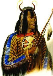 Indiankarl