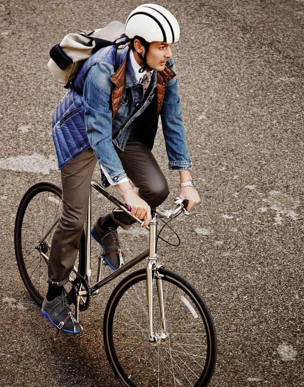 Cooper Spa Carrera Foldable Helmet Slowroom Madrid Photo