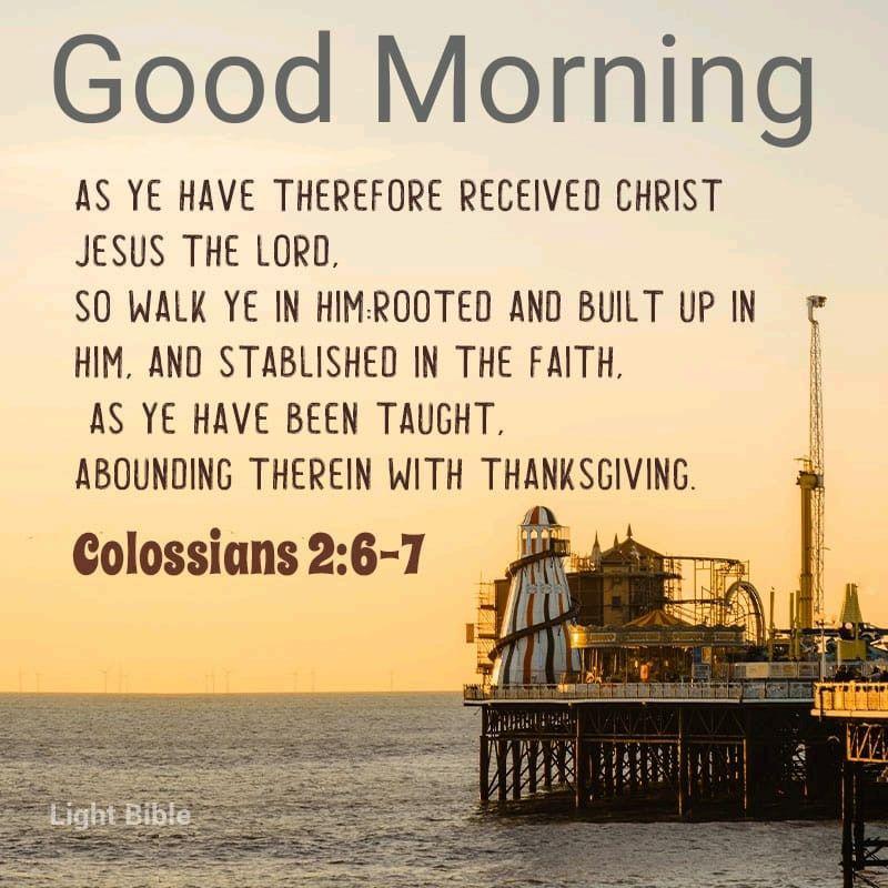 Pin By Jasvinder Kaur On 1 Good Morning Good Morning Scripture Jesus