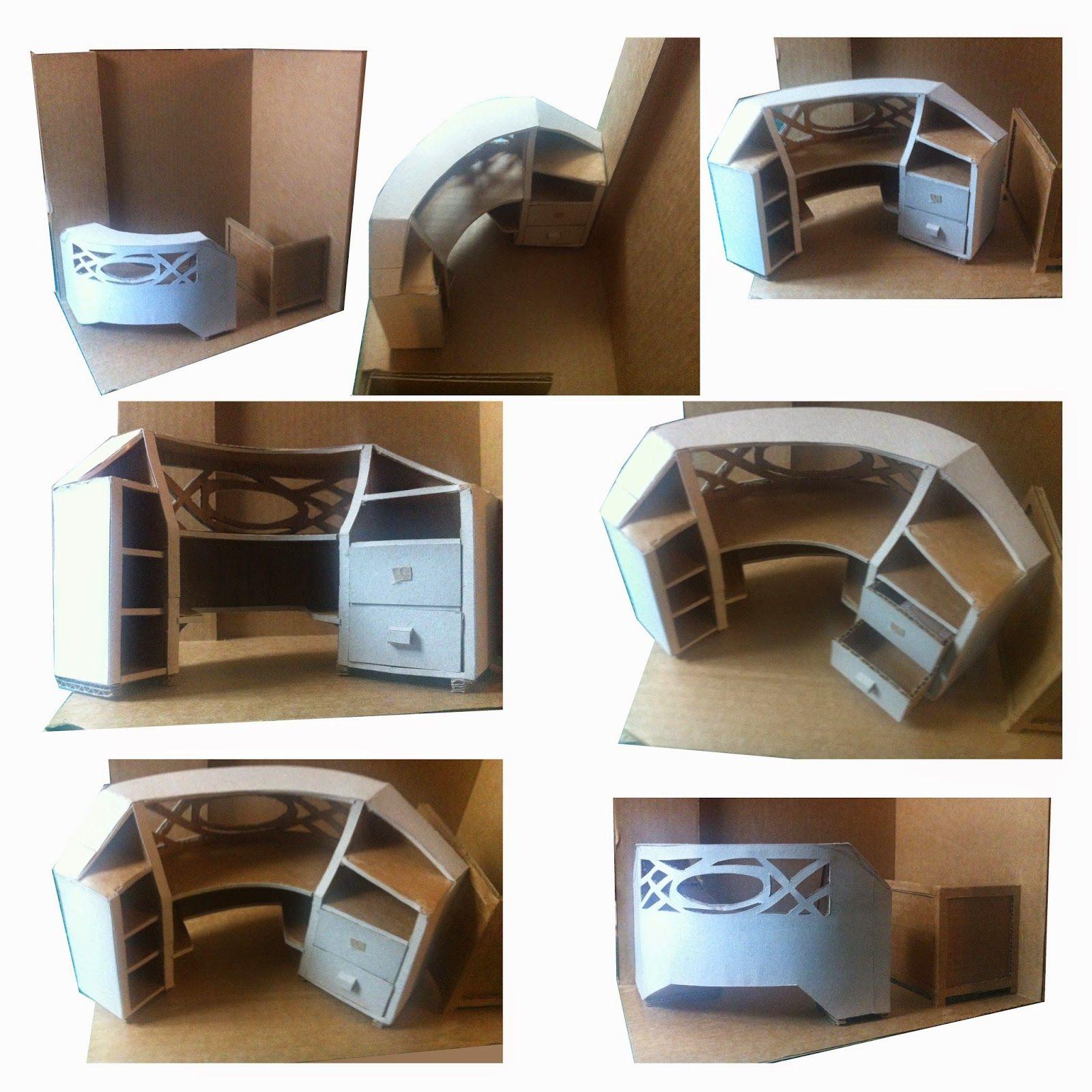Muebles ecológicos y diseño: Circular Project: Una tienda, un ...