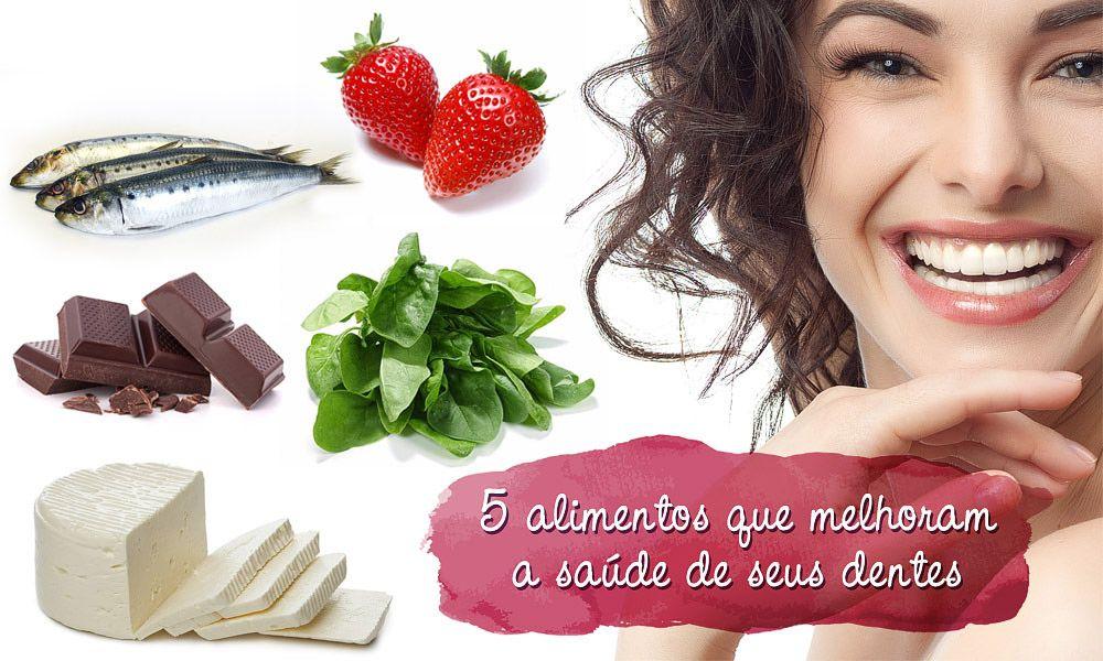 5-alimentos-que-melhoram-a-saúde-de-seus-dentes