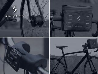 Swytch The Instant Ebike Kit For Any Bike Indiegogo The World S Lightest Most Affordable Ebike Kit Switch In Seconds Check Ou Ebike Bike Electric Bike