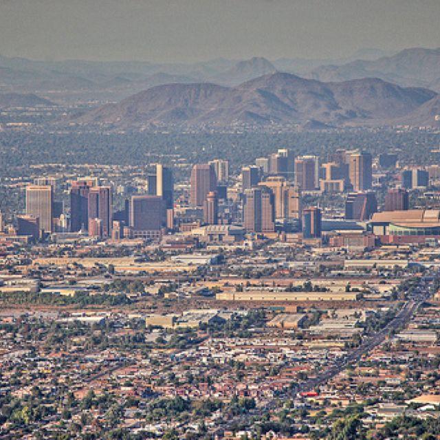 Phoenix Arizona Arizona City Arizona Travel Arizona