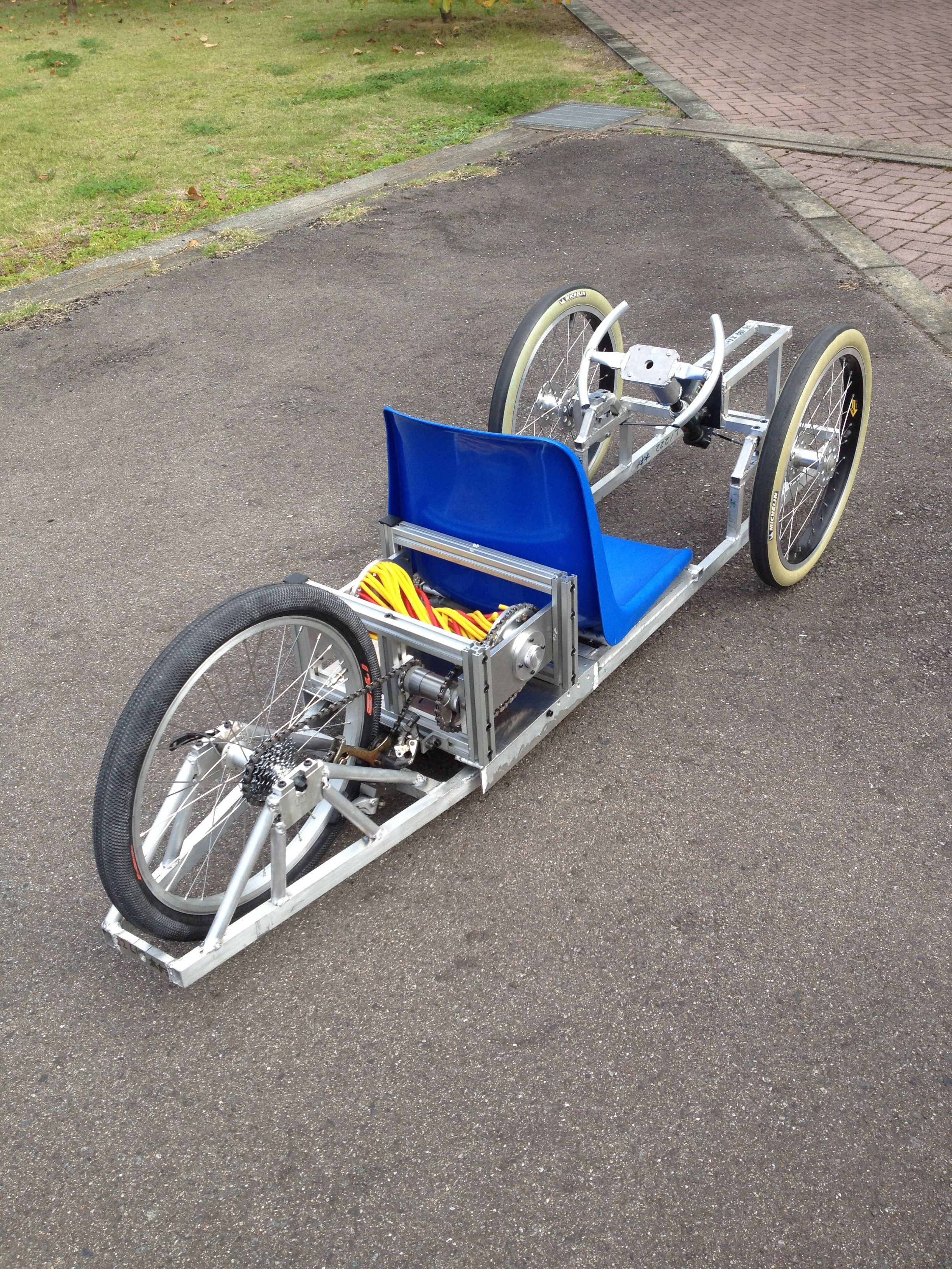 Pin On Cycle Cars