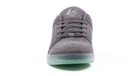 f39c33713126ea eS Accel Slim Skate Shoes - dark grey blue - Free Shipping