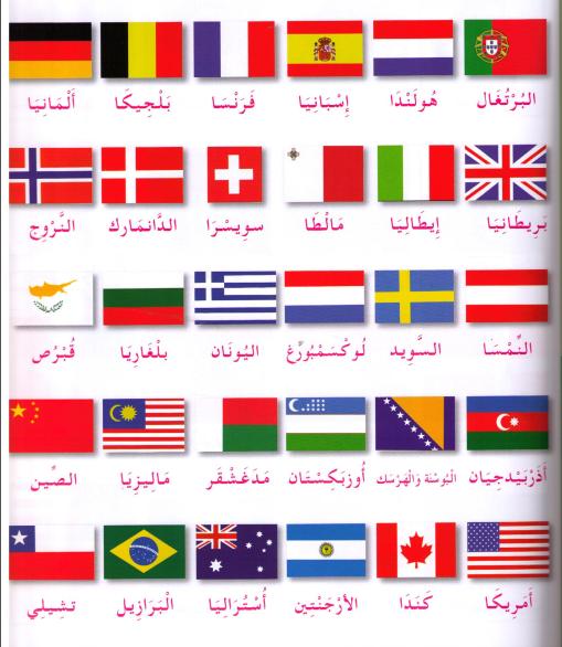 Learning Arabic Msa Fabiennem Learning Arabic Islamic Kids Activities Arabic Language