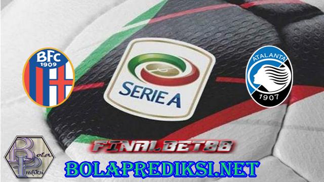 Prediksi Bologna vs Atalanta 27 November 2016