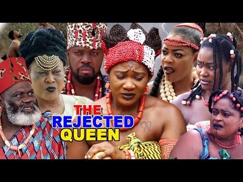 New Hit Movie THE REJECTED QUEEN Season 1&2 - (Mercy Johnson) 2019 Latest Nollywood Epic Movie - YouTube #epicmovie
