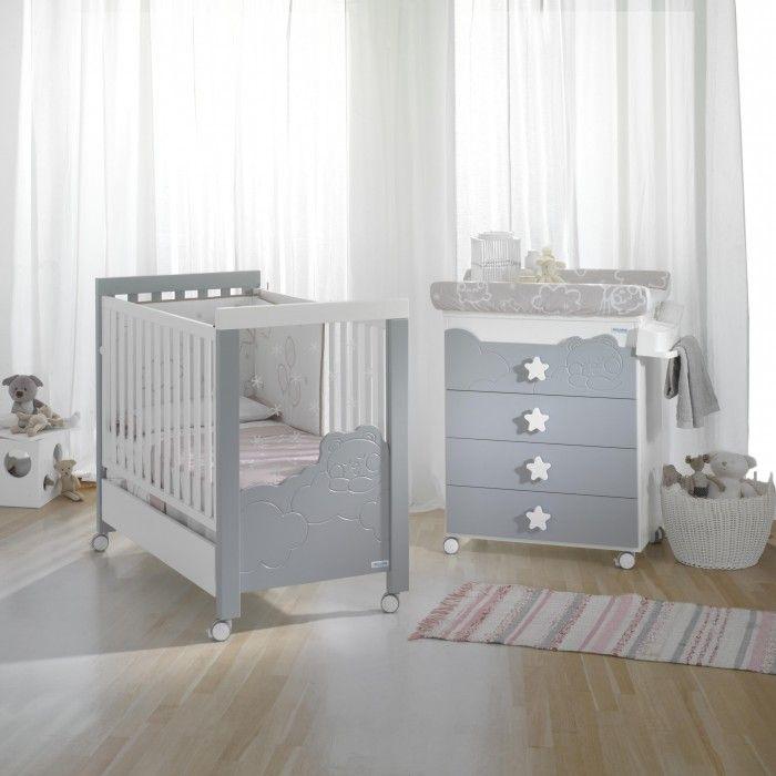 Chambre de bébé | Chambre bb Dolce Micuna, chambre bb veilleuse ...