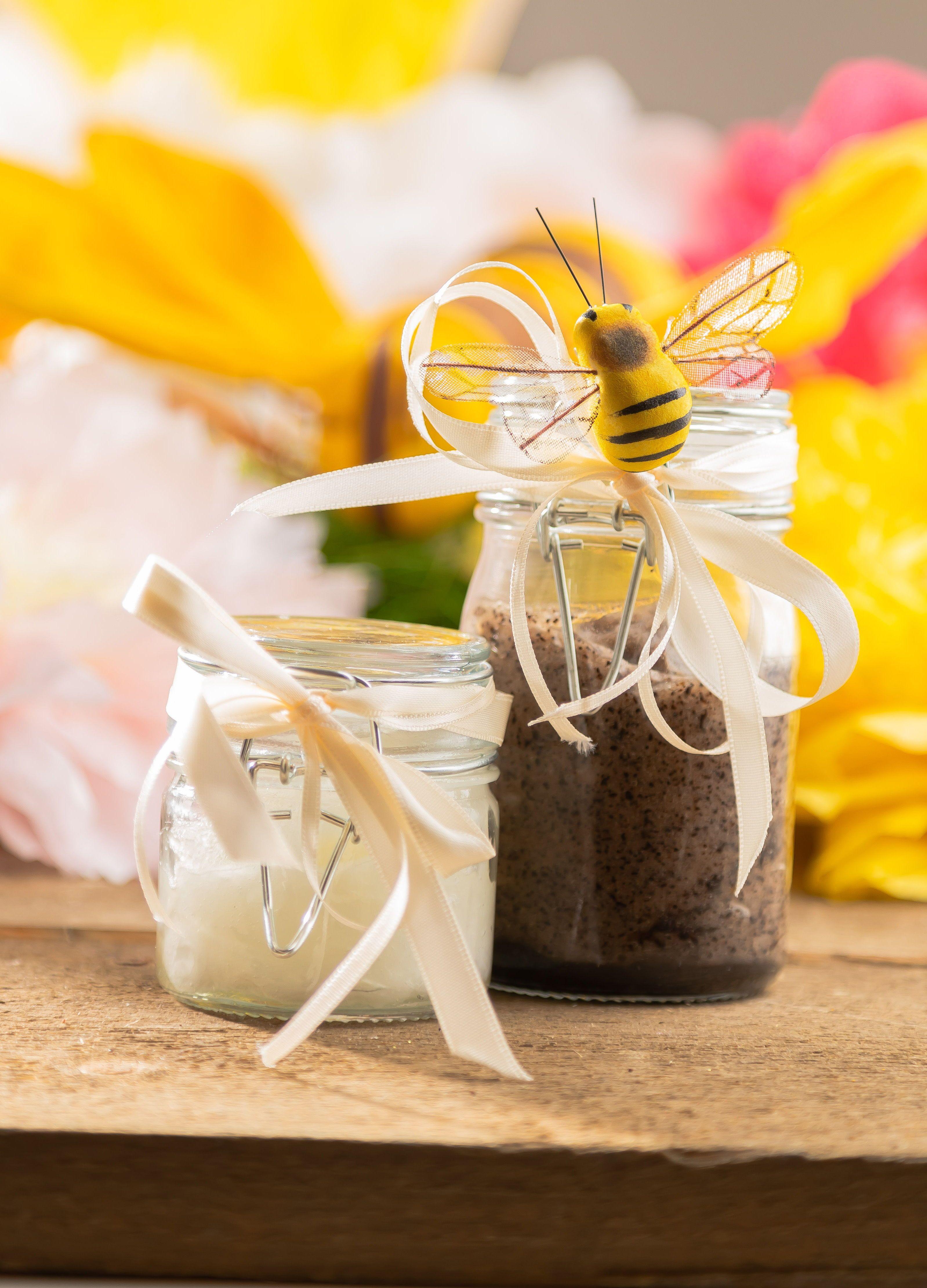 Wellness Fur Zuhause Verwohne Dich Selbst Oder Beschenke Deine Liebsten Mit Unserem Bezaubernden Peeling Aus Kaffee Honig Und Ko