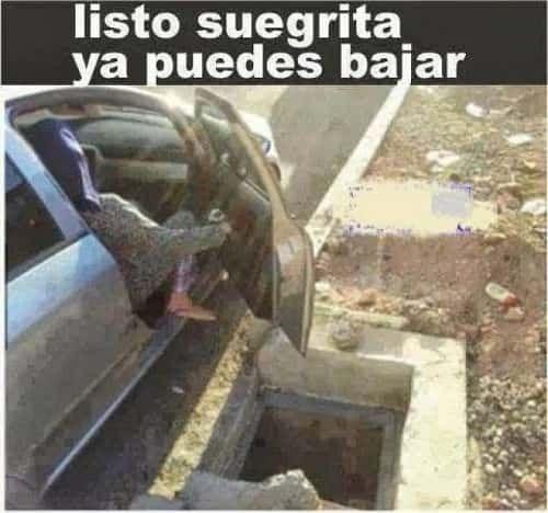 Memes De Suegras Los Mas Locos Y Divertidos De La Web Mother In Law Memes Funny Pictures Monster In Law