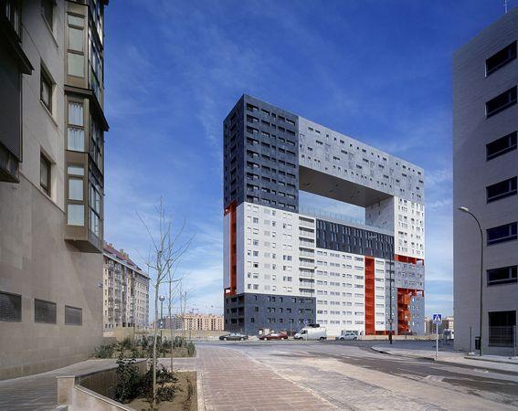 Leaving Suburban Tristesse Behind | Mapolis | Architecture U2013 The Online  Magazine For Architecture