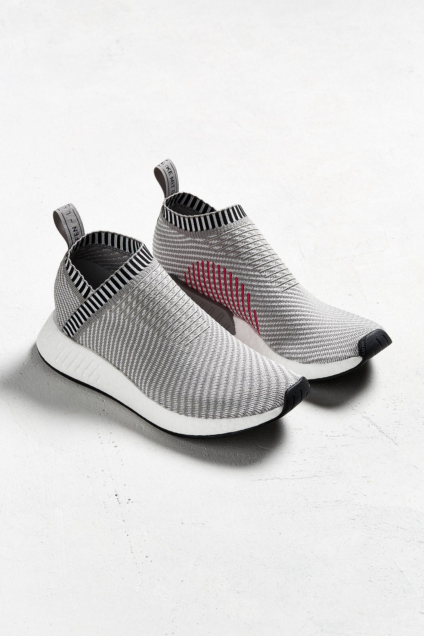 adidas NMD CS2 Primeknit Core Sneaker | Shoes | Adidas