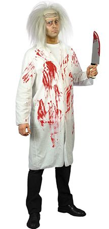 123ef40368304 crazy-doctors-coat-halloween-adult-one-size-costumes-23068. Find this Pin  and more on Fancy Dress ...