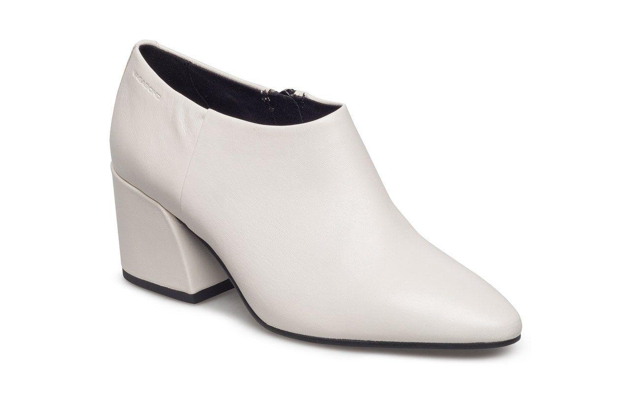 fdb6e7a7cef720 Vagabond Olivia Shoe White