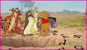 Winnie the Pooh image - Walt Disney