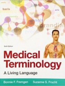 Medical Terminology A Living Language 6th Edition Pdf Download