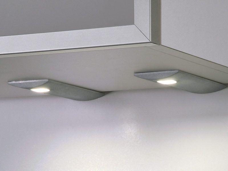 led unterbauleuchte d`lau ronda | led-küchenbeleuchtung ... - Küche Beleuchtung Led