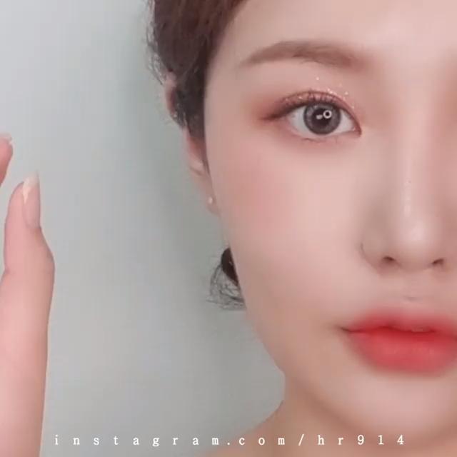 3CE - lips makeup #lipmakeup