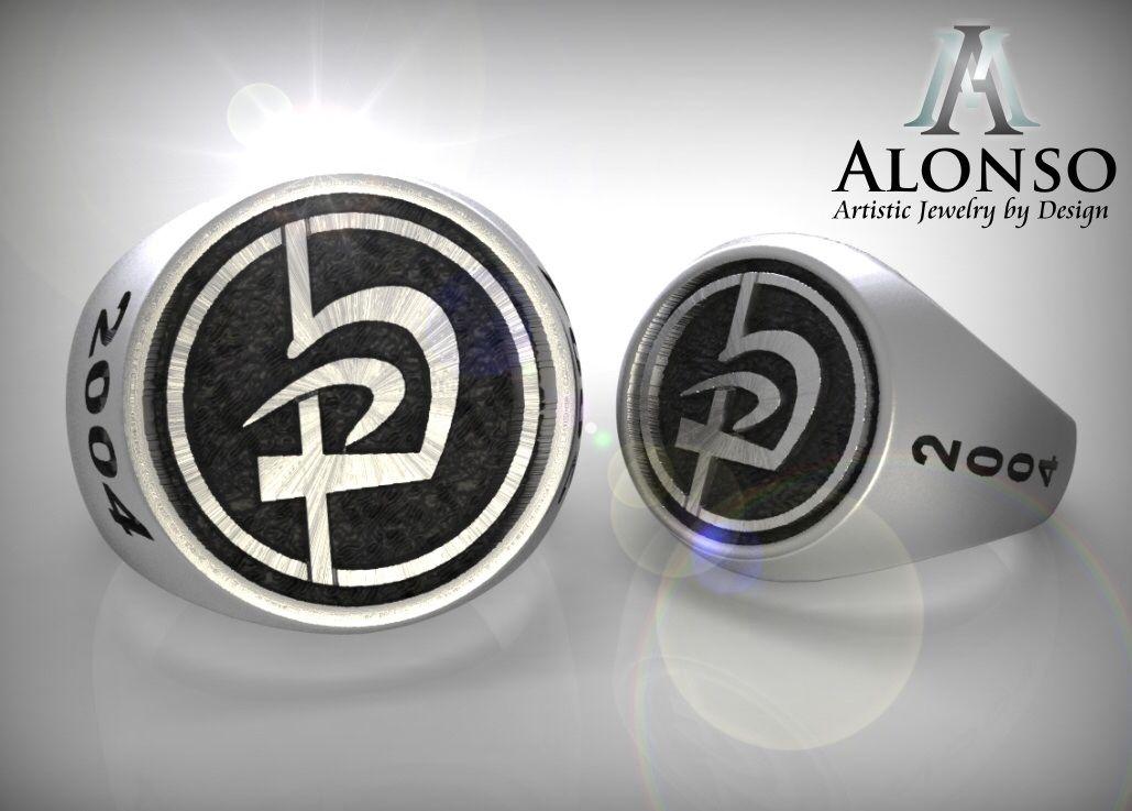 Krav Maga Ring By Alonso Jewelry Designs Krav Maga Pinterest