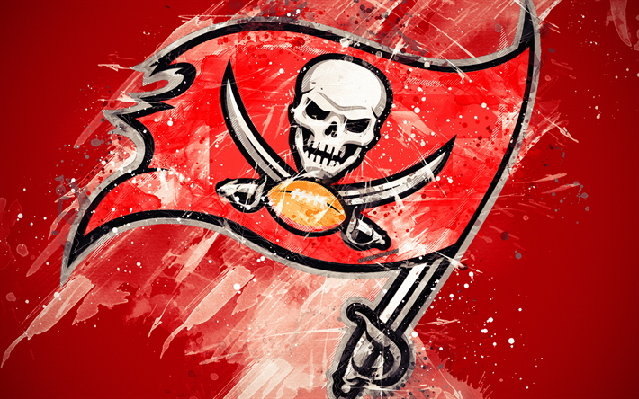 Download Tampa Bay Buccaneers Logo 2020