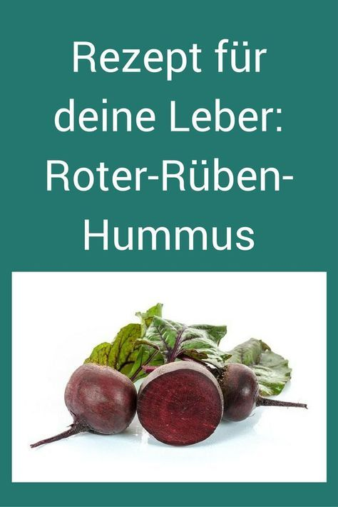 Ein Rezept Fur Deine Leber Roter Ruben Hummus Mit Susskartoffeltalern 5 Elemente Kuche Hummus Und Ruben